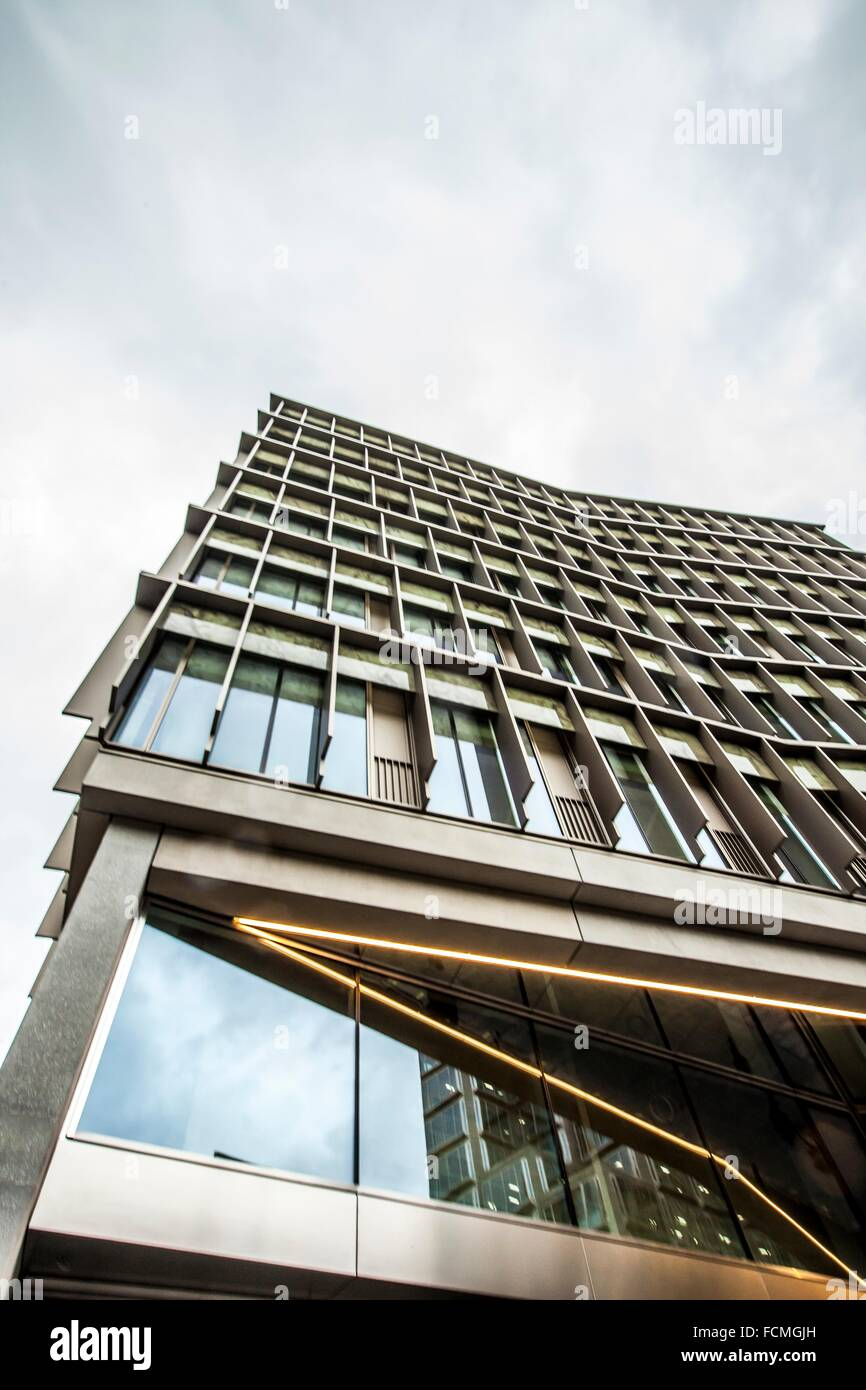 Zig Zag Building London