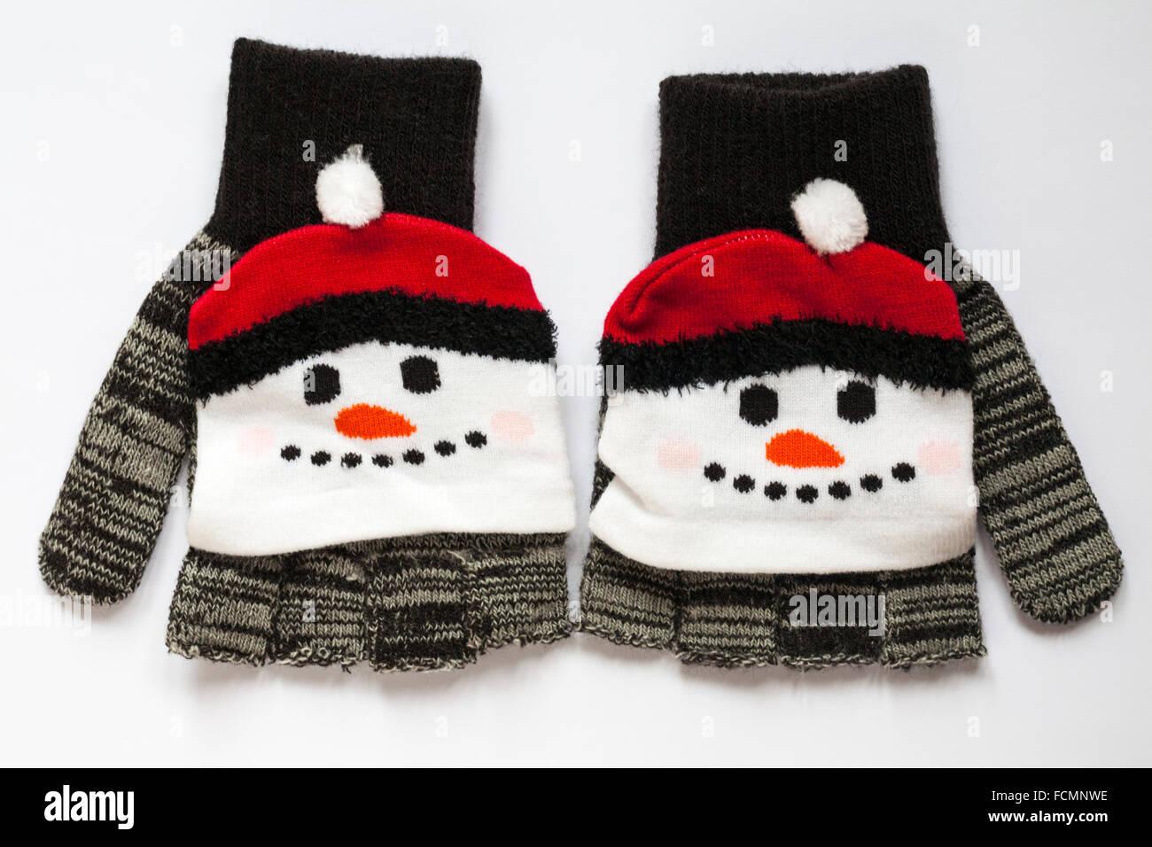 Fingerless Gloves Stock Photos & Fingerless Gloves Stock Images - Alamy