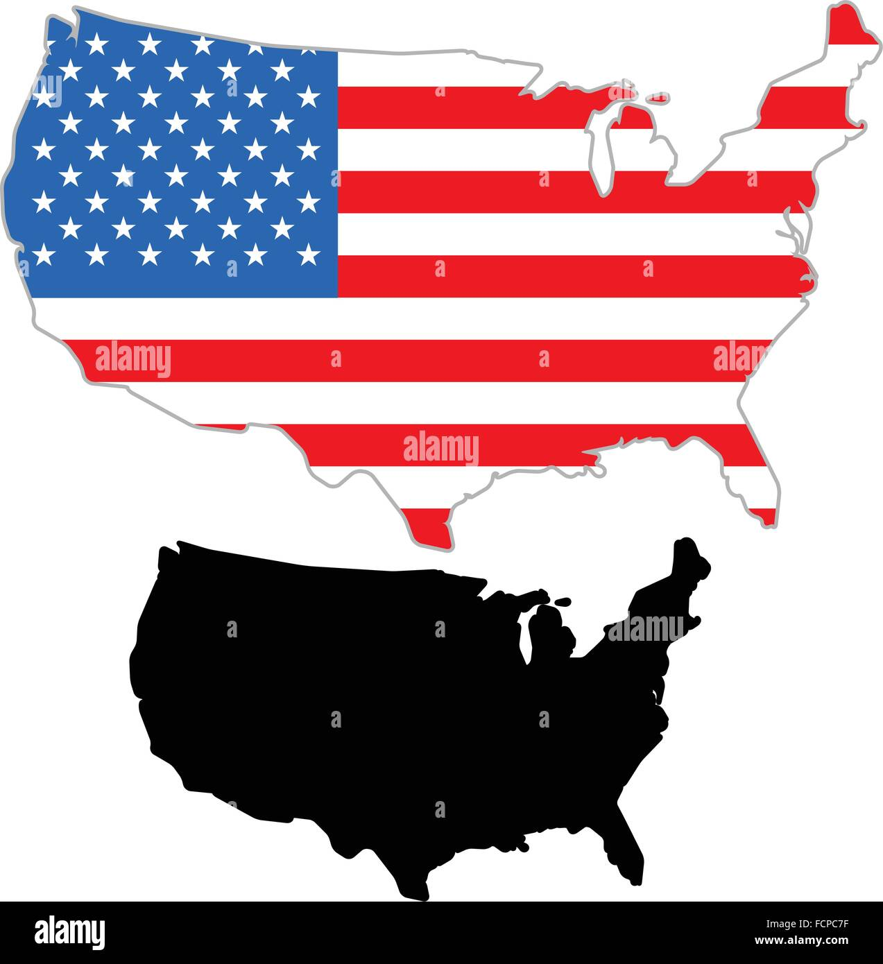 USA map flag on a white background. Vector illustrator Stock ... Illustrator Map Of Usa on microsoft powerpoint map of usa, hand drawn map of usa, continent map of usa, vector map of usa, corel draw map of usa, word map of usa, illustration map of usa, nuke map of usa, county map of usa, excel map of usa,