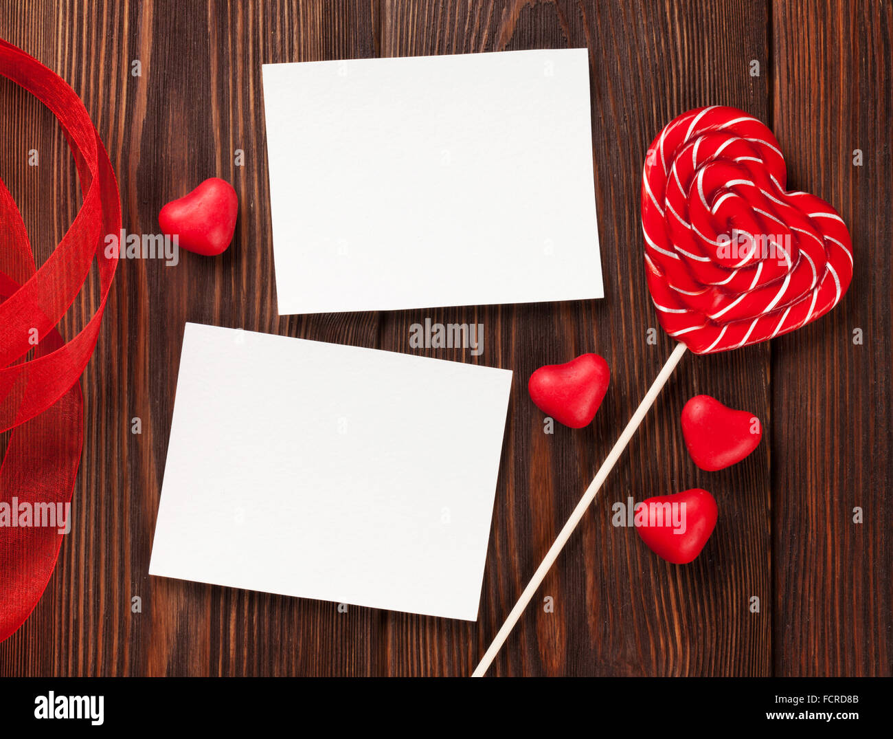 Valentines Day Photo Frames Stock Photos & Valentines Day Photo ...