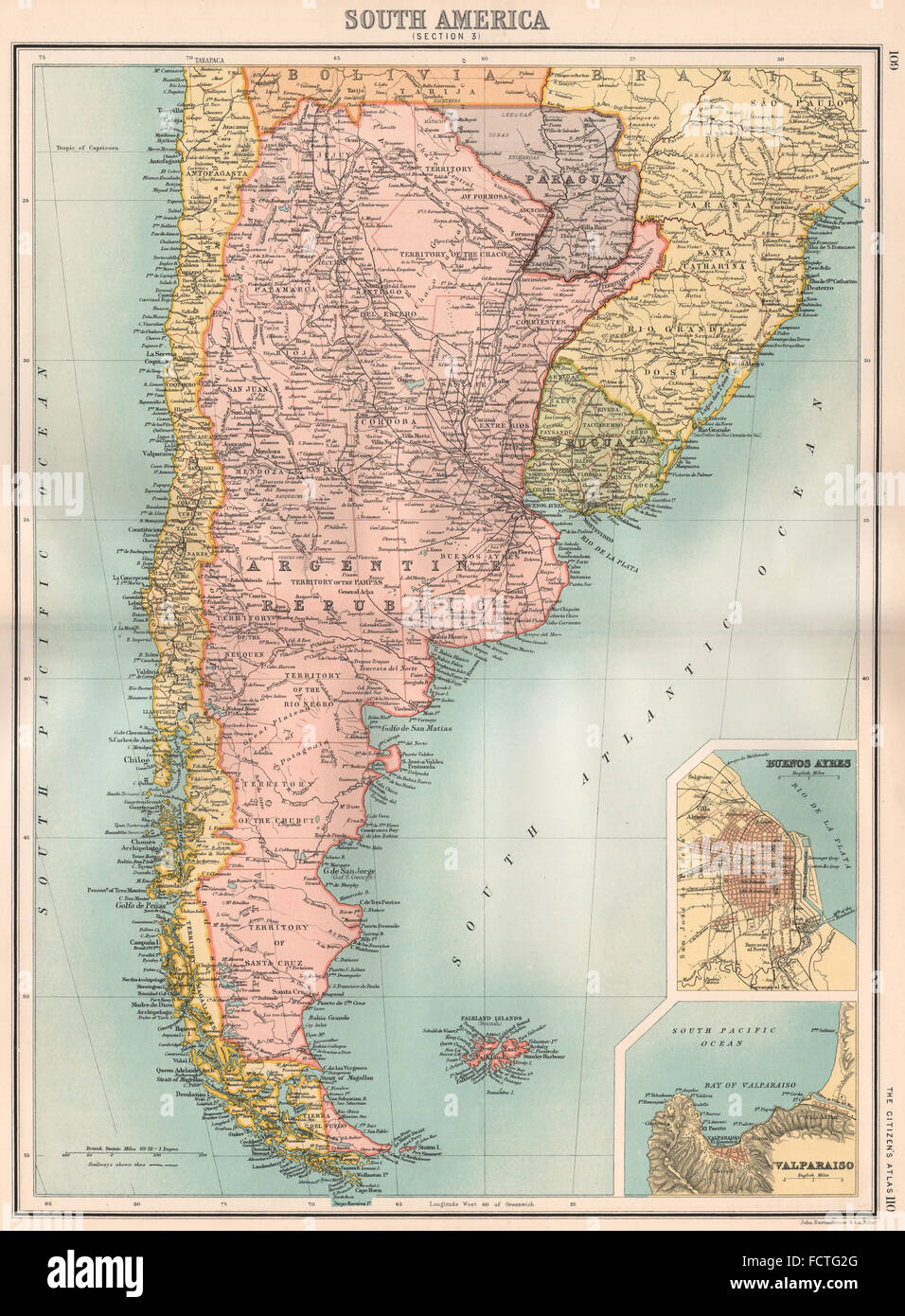Where Is Buenos Aires On A World Map.Buenos Aires Map Stock Photos Buenos Aires Map Stock Images Alamy