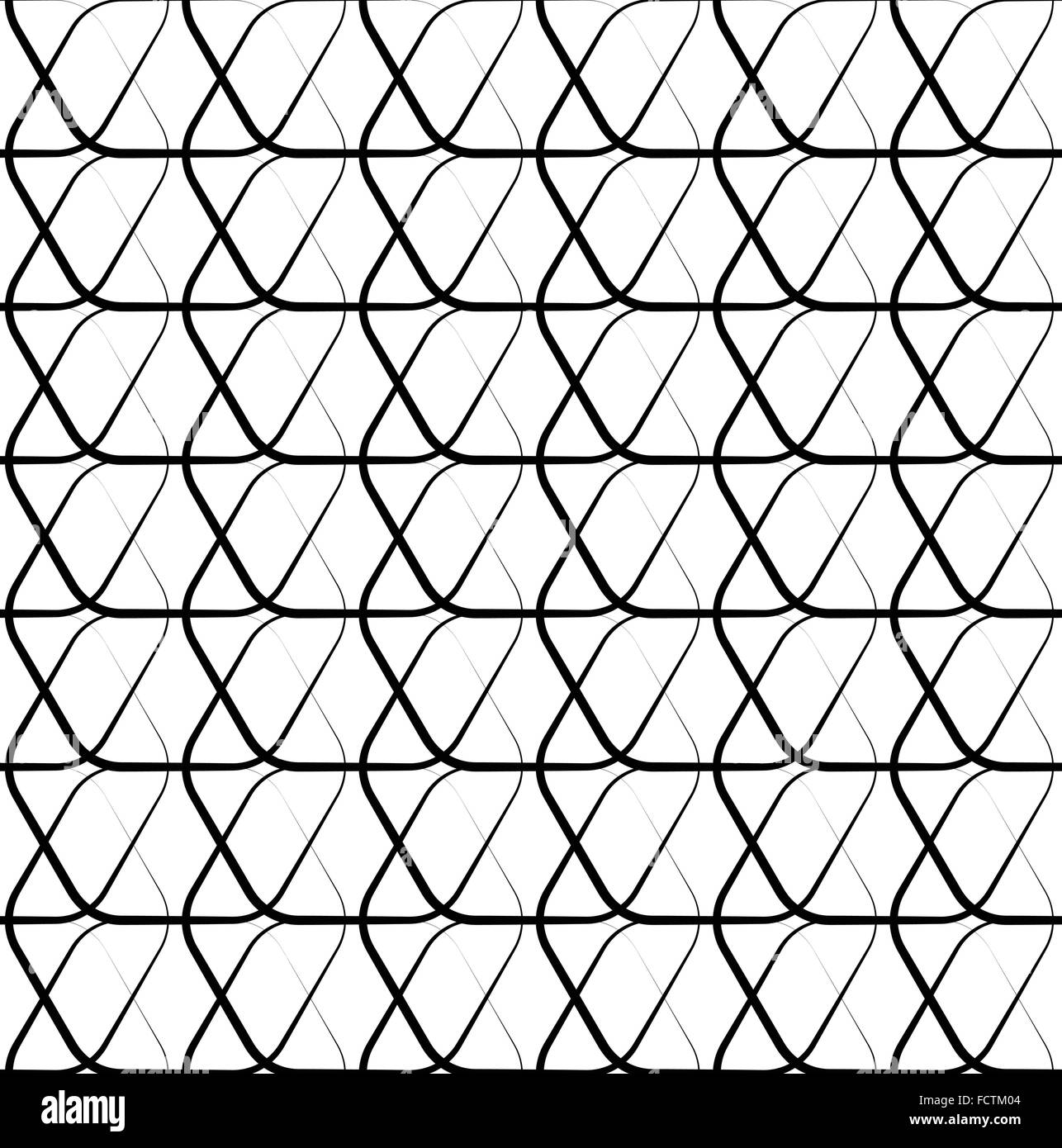 Meshy grid with intersecting lines. Cellular abstract grid, mesh background. Abstract lattice, grating, grille pattern. - Stock Image