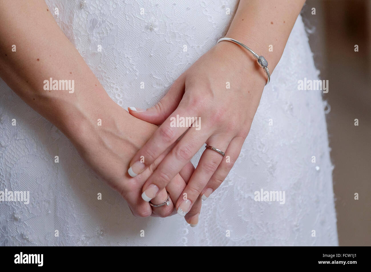 Hands Clasps Stock Photos & Hands Clasps Stock Images - Alamy