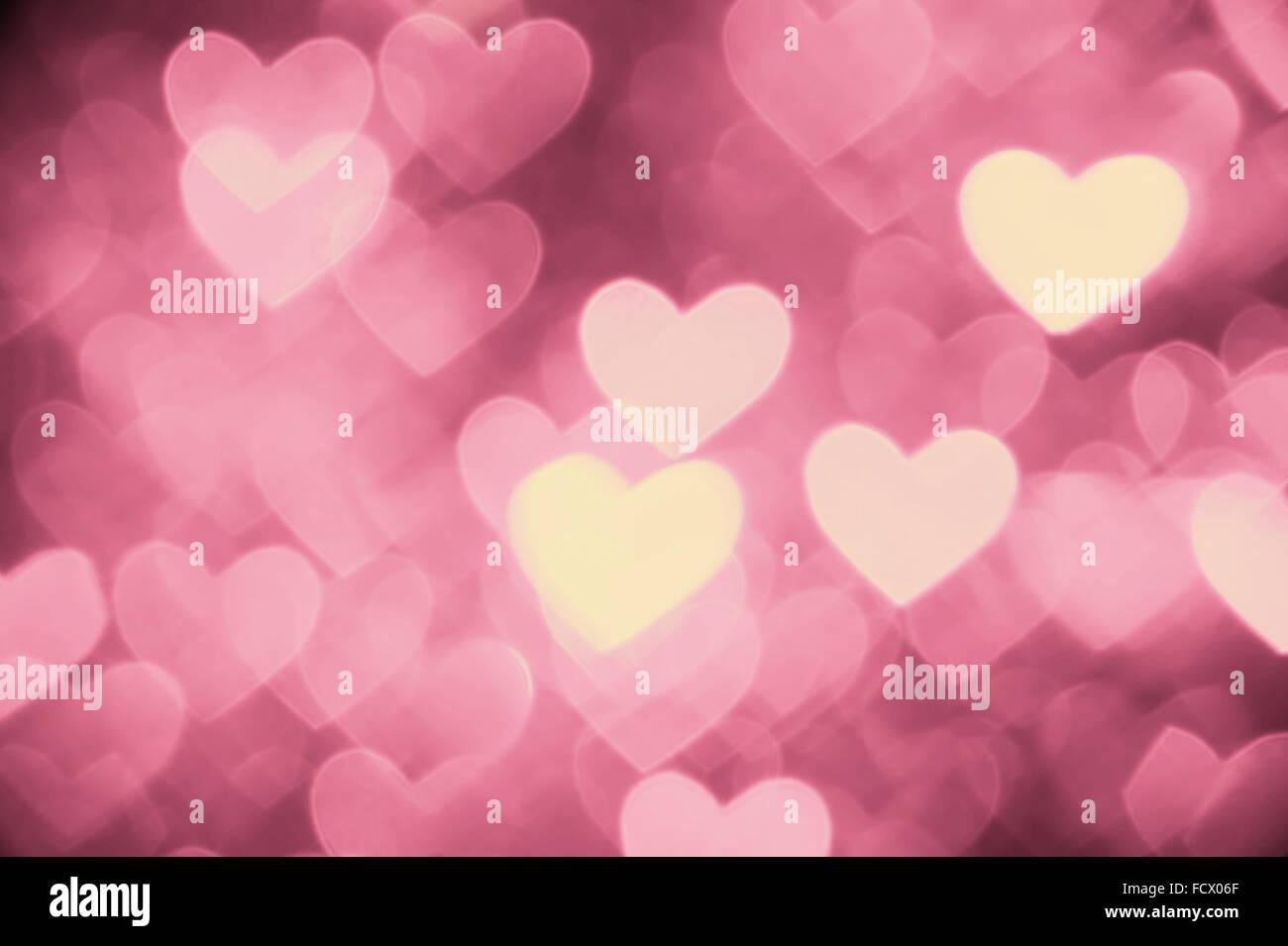 b236ae7423e8 heart background photo light pink color Stock Photo  93998647 - Alamy