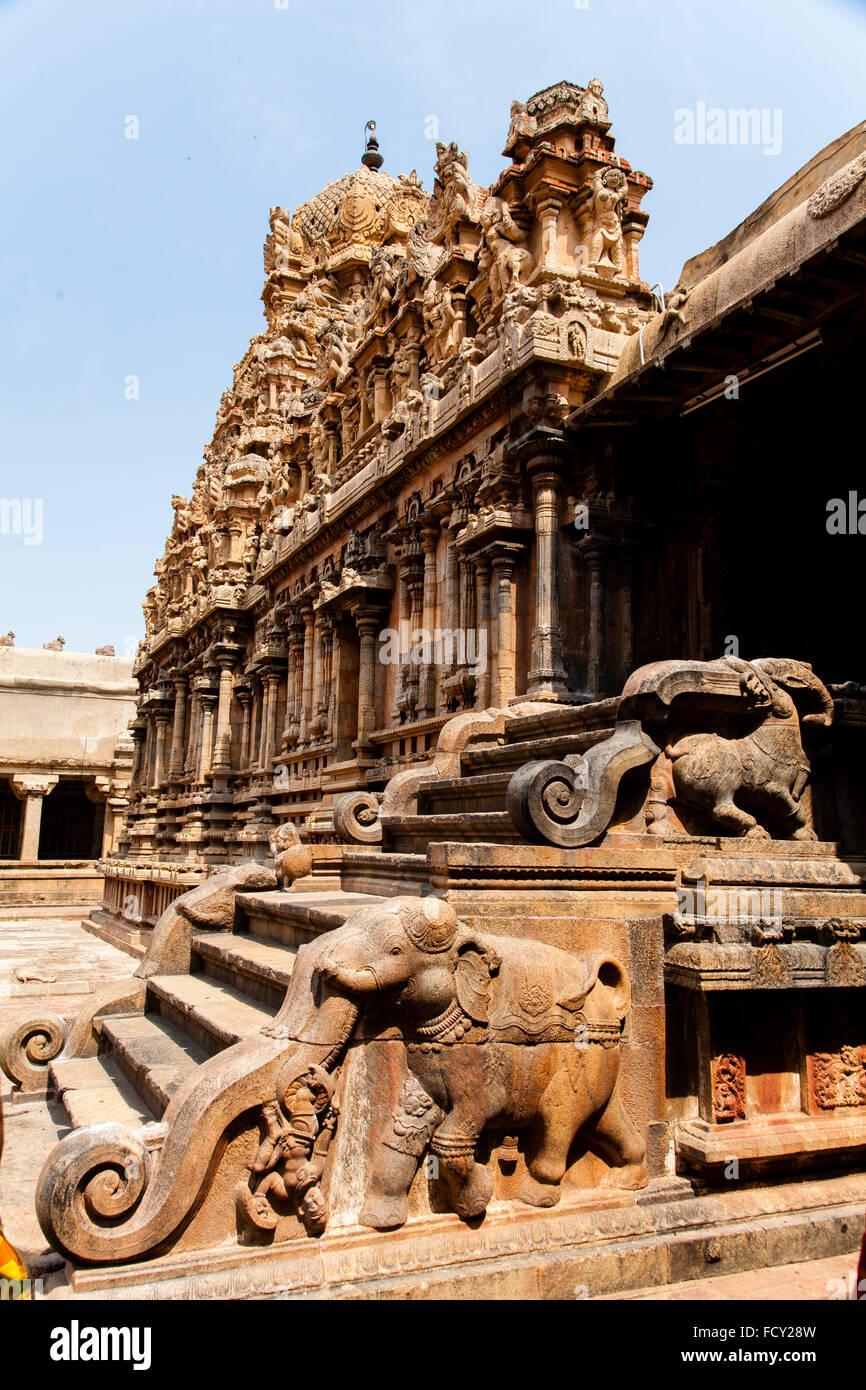Raja Raja Cholan Stock Photos Raja Raja Cholan Stock Images Alamy