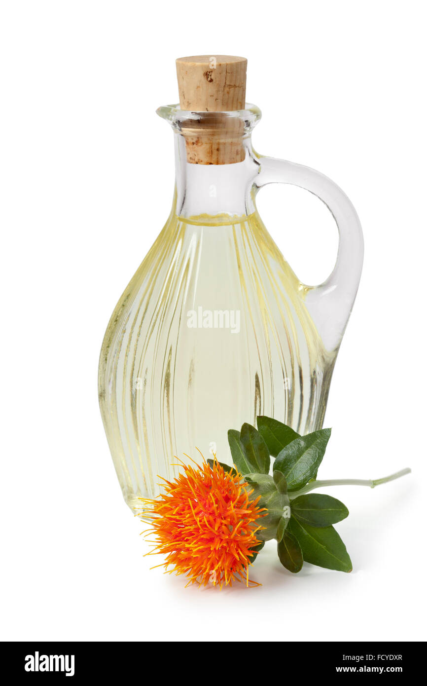 Safflower Oil Stock Photos Safflower Oil Stock Images Alamy