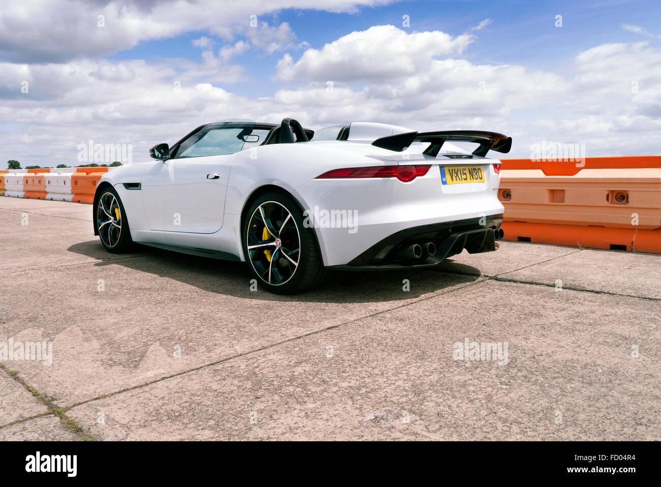 Jaguar Xkr Stock Photos & Jaguar Xkr Stock Images - Alamy