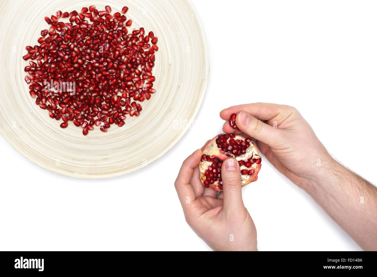 Sources Of Vitamins And Antioxidants In The Winter Food For Raw Stock Photo 94067783 Alamy