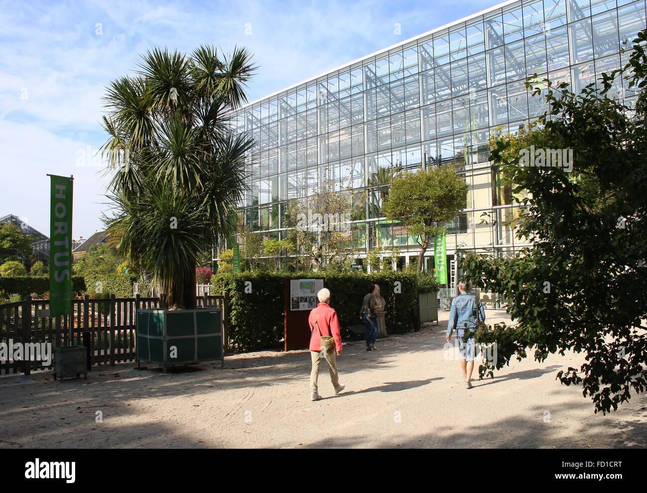 Botanische Tuin Leiden : Hortus botanicus leiden stock photos hortus botanicus leiden