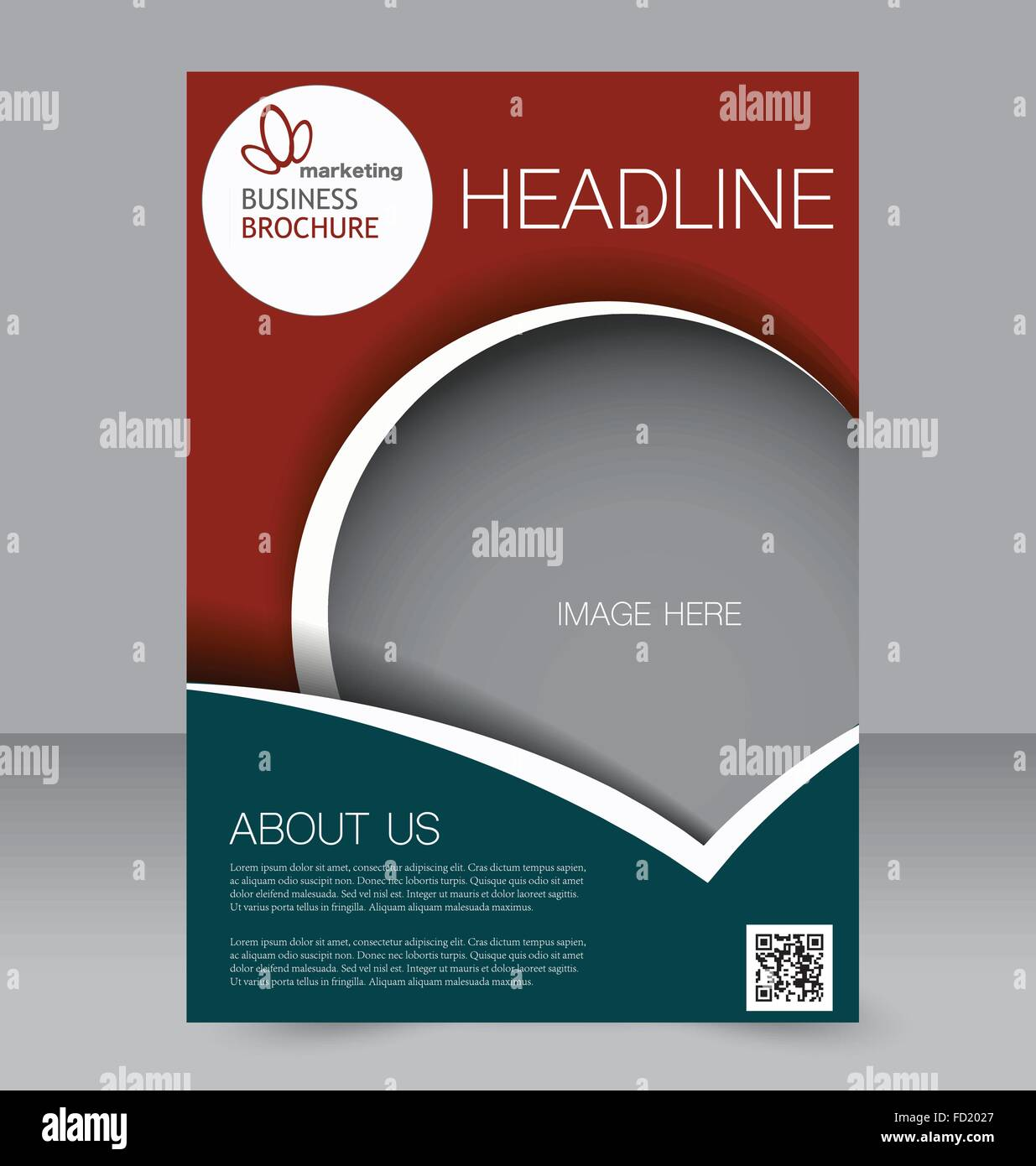 Book Cover Background Java : Abstract flyer design background brochure template can
