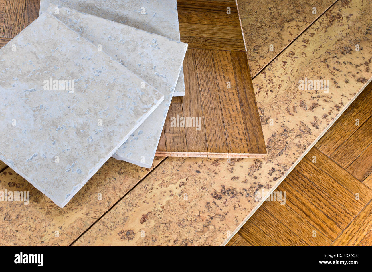 Ceramic tile flooring samples Glazed Ceramic Tile Cork And Parquet Wooden Flooring Samples For Home Interior Remodel Chappelleclub Ceramic Tile Cork And Parquet Wooden Flooring Samples For Home