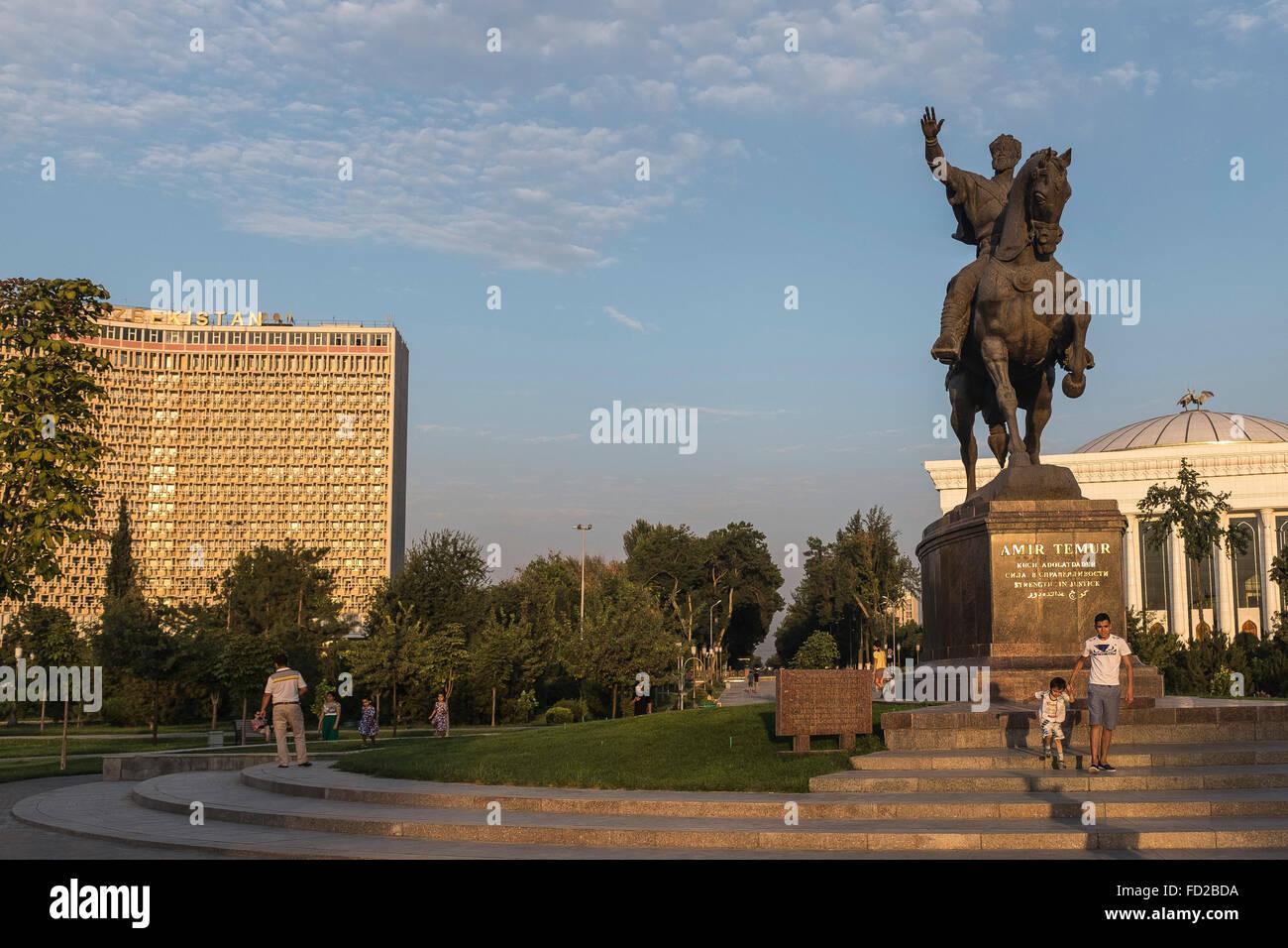 Tashkent Uzbekistan Stock Photos Amp Tashkent Uzbekistan