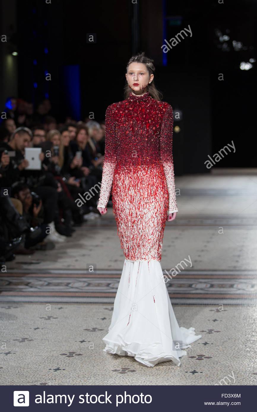 Fashion design in french 41