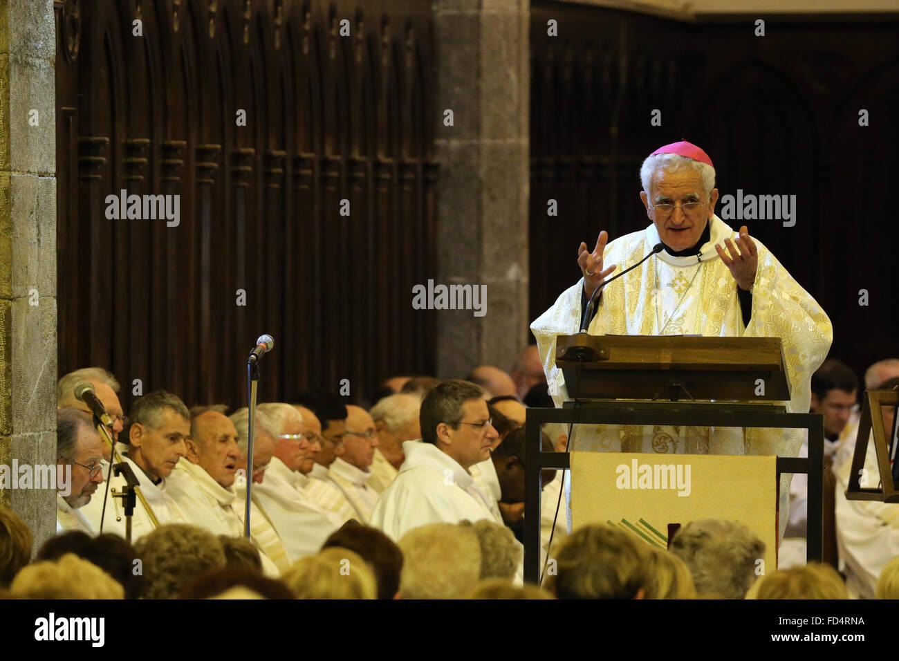 Liturgy Of The Word Stock Photos & Liturgy Of The Word Stock