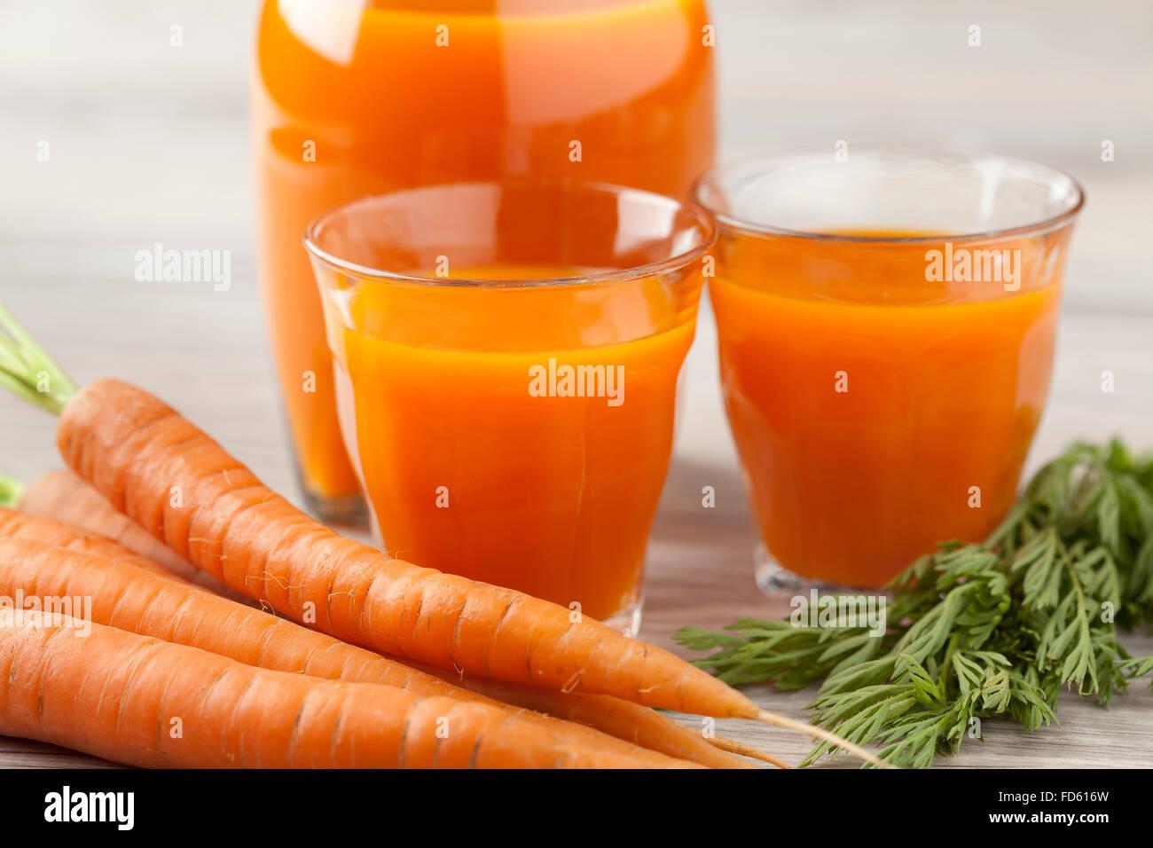 Carrot Juice Stock Photos Carrot Juice Stock Images Alamy