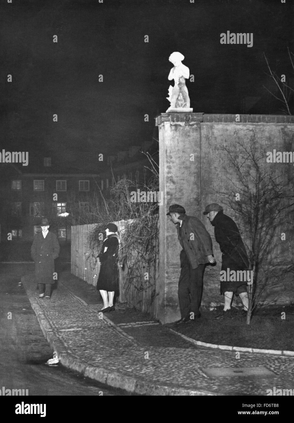 Berlin prostituierten Edelprostituierte ?