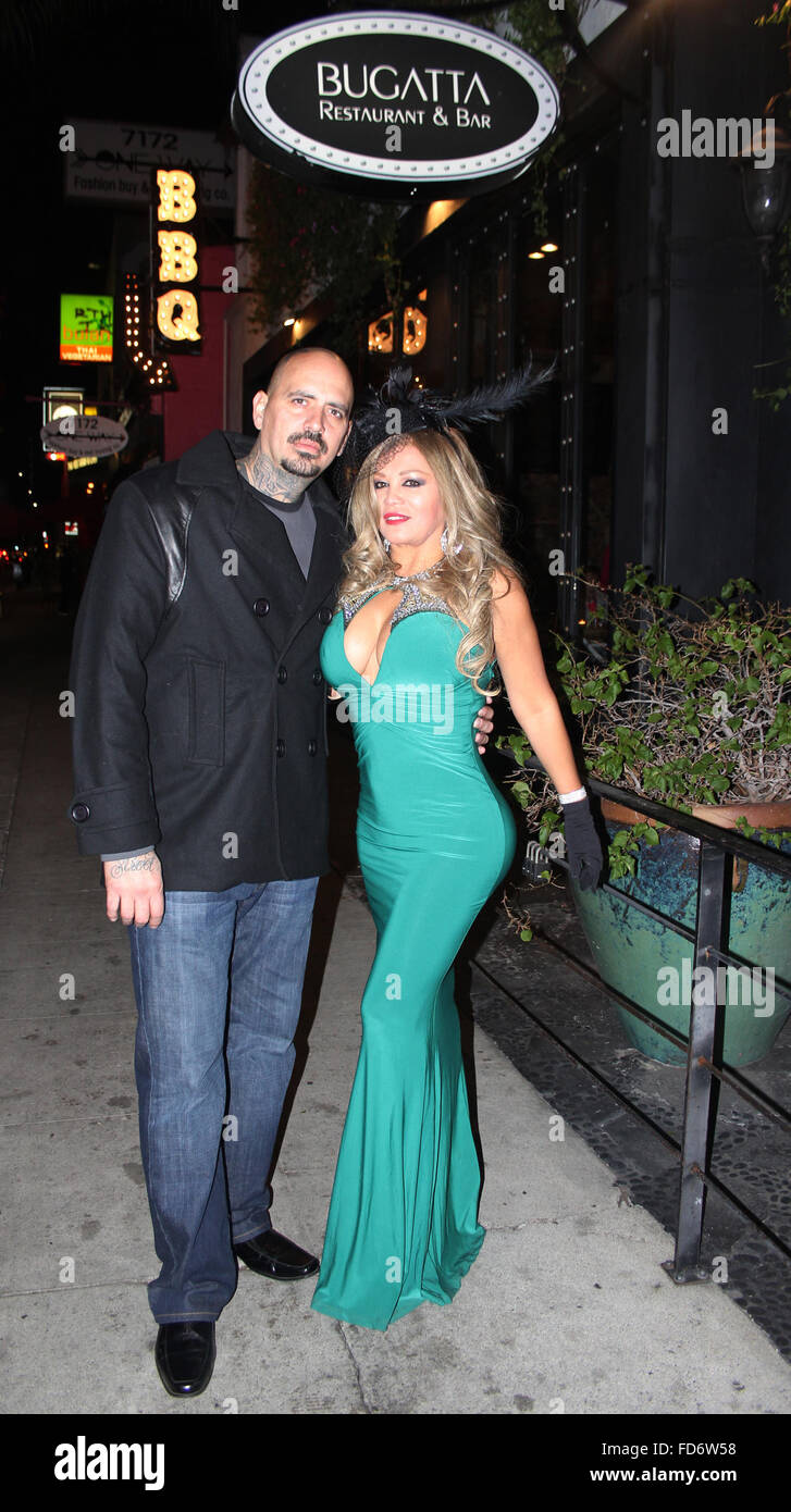 Pre-New Year\'s Eve party and media awards hosted by designer Eugene ...