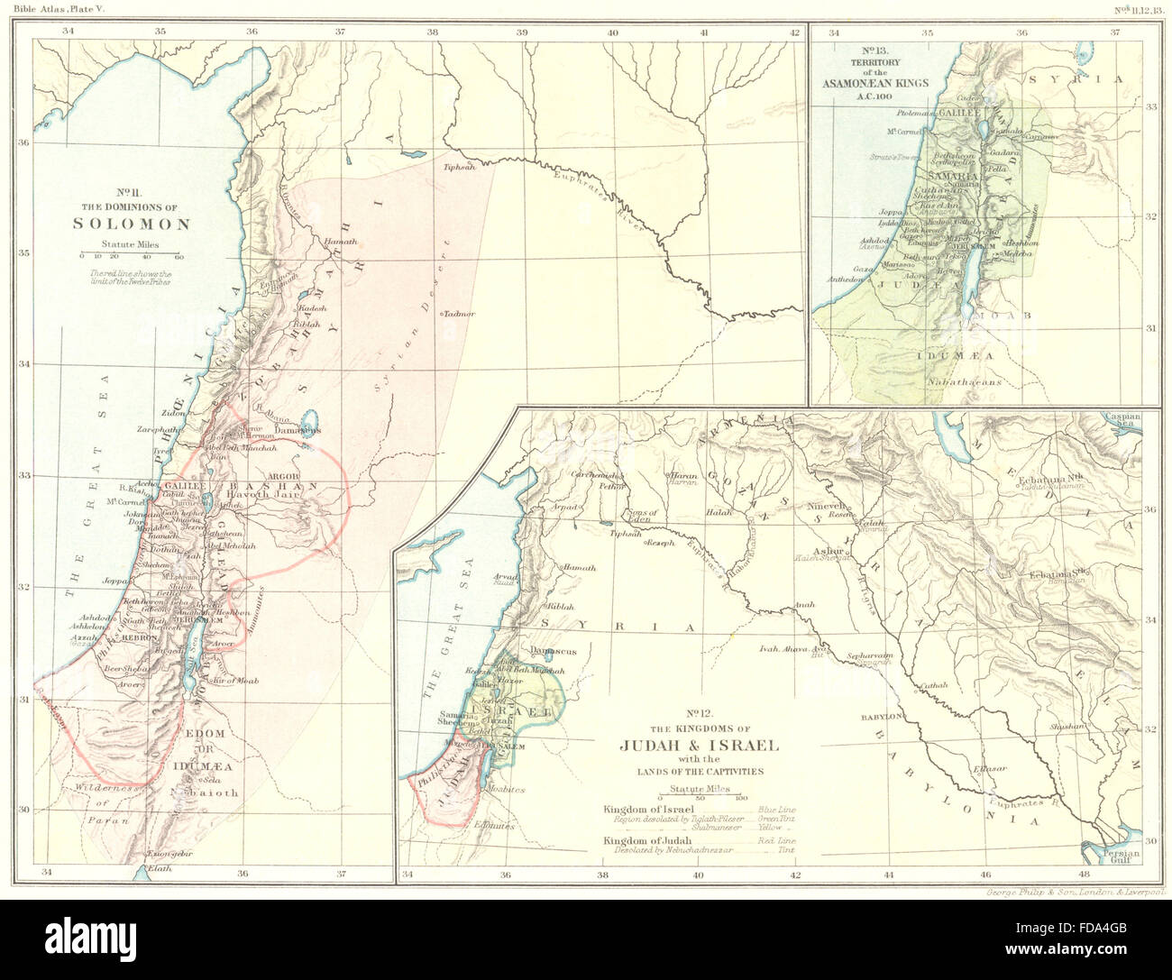 HOLY LAND: Dominions Solomon; kingdom Judah Israel; Asmonaean Kings on lost tribes of israel map, kingdom of kush map, israel on world map, solomon's kingdom map, israel political map, spain and portugal peninsula map, roman empire map, divided kingdom map, tribal allotments of israel map, babylonian captivity map, philistia map, kingdoms around israel map, israel holy land map, empire of japan map, tribes of israel divided map, ptolemaic kingdom map, union of soviet socialist republics map, new kingdom of egypt map, kingdom of david map, assyrian empire map,