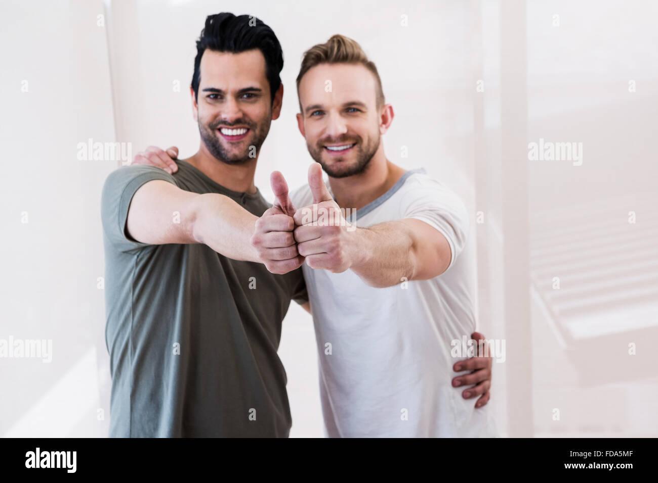 Gay thumbs photos 5