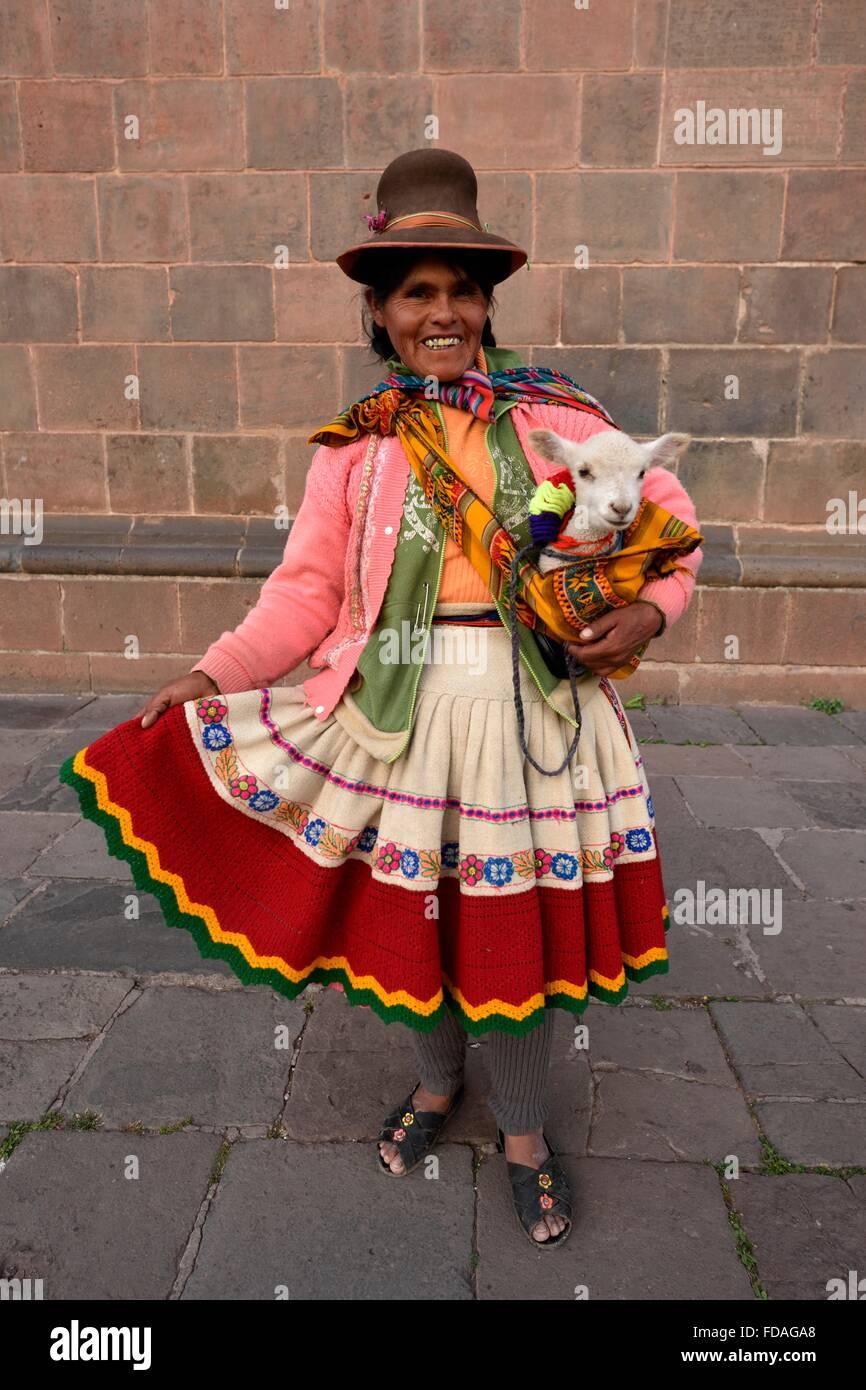 Peruvian mature #13