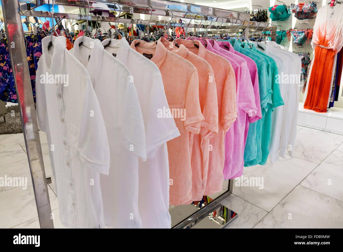 ac8c2e9b Miami Florida Beach Collins Avenue Zingara Swimwear women's clothing ...
