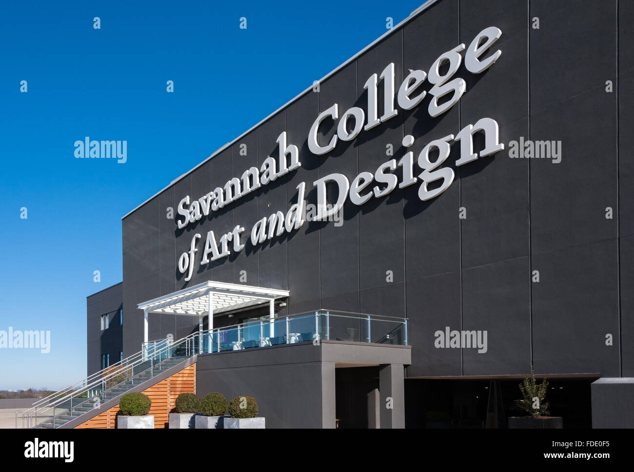 Remarkable Scad The Savannah College Of Art And Design In Atlanta Download Free Architecture Designs Grimeyleaguecom