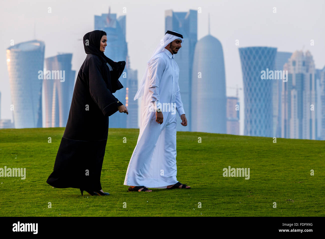 Qatar Doha Man Stock Photos & Qatar Doha Man Stock Images ...