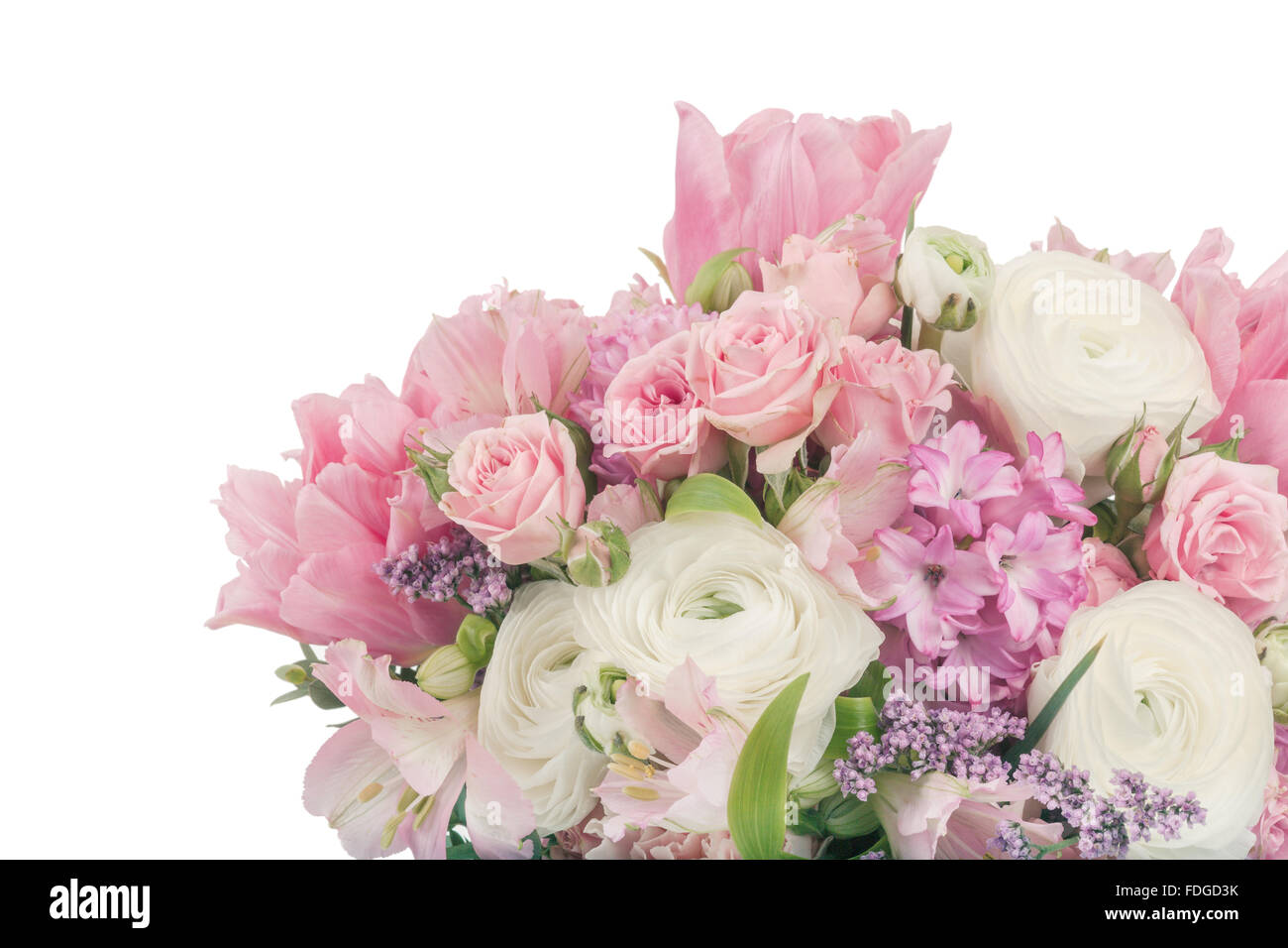 Amazing flower bouquet arrangement in pastel colors isolated on amazing flower bouquet arrangement in pastel colors isolated on white izmirmasajfo