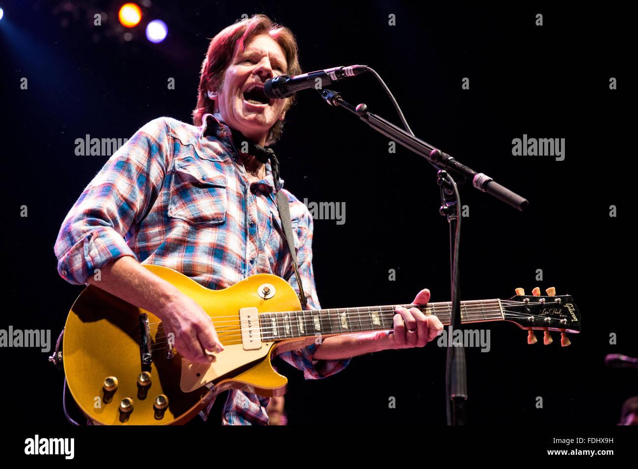 John Fogerty Tour California
