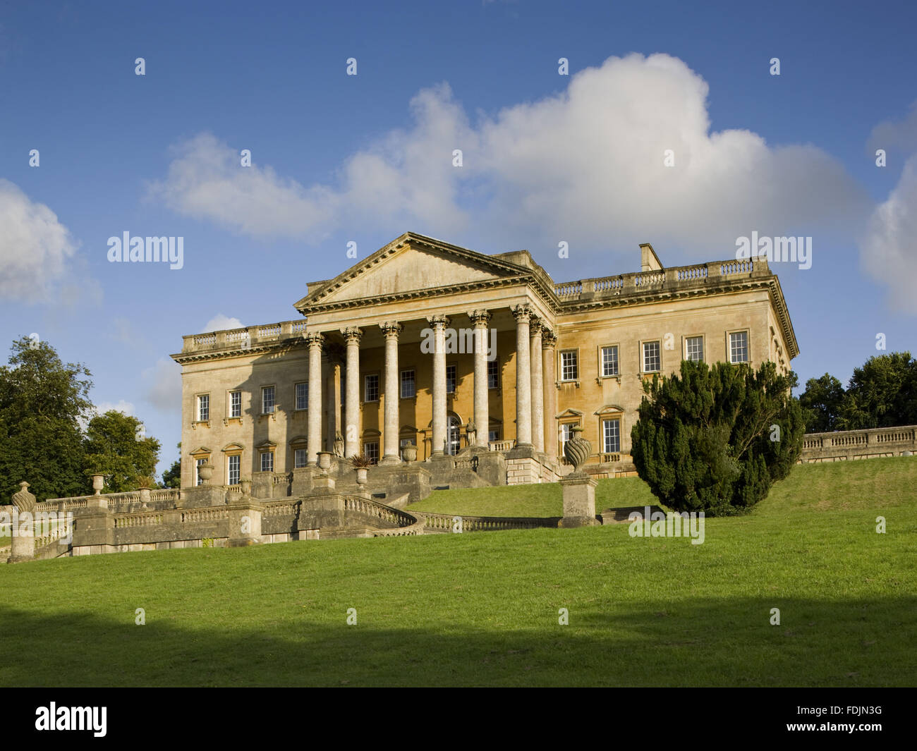 Prior Park Landscape Garden The house not national trust at prior park landscape garden bath the house not national trust at prior park landscape garden bath the palladian mansion was started in 1734 by builder john wood for the owner workwithnaturefo