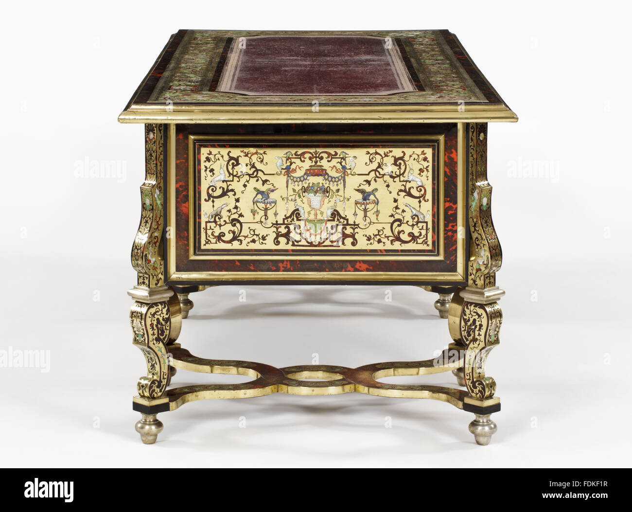 Louis xiv decoration stock photos louis xiv decoration stock