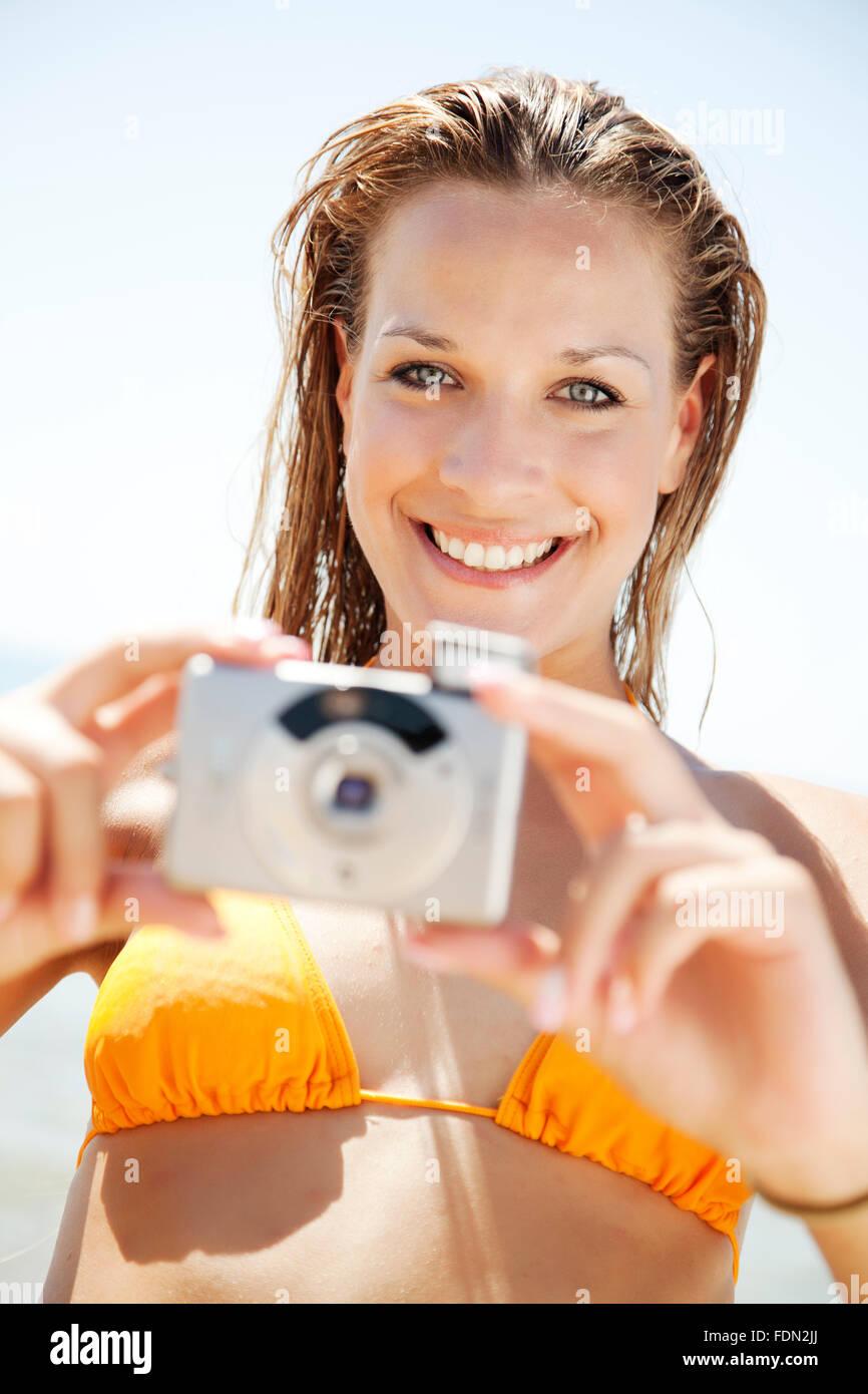 photographer,photograph Stock Photo