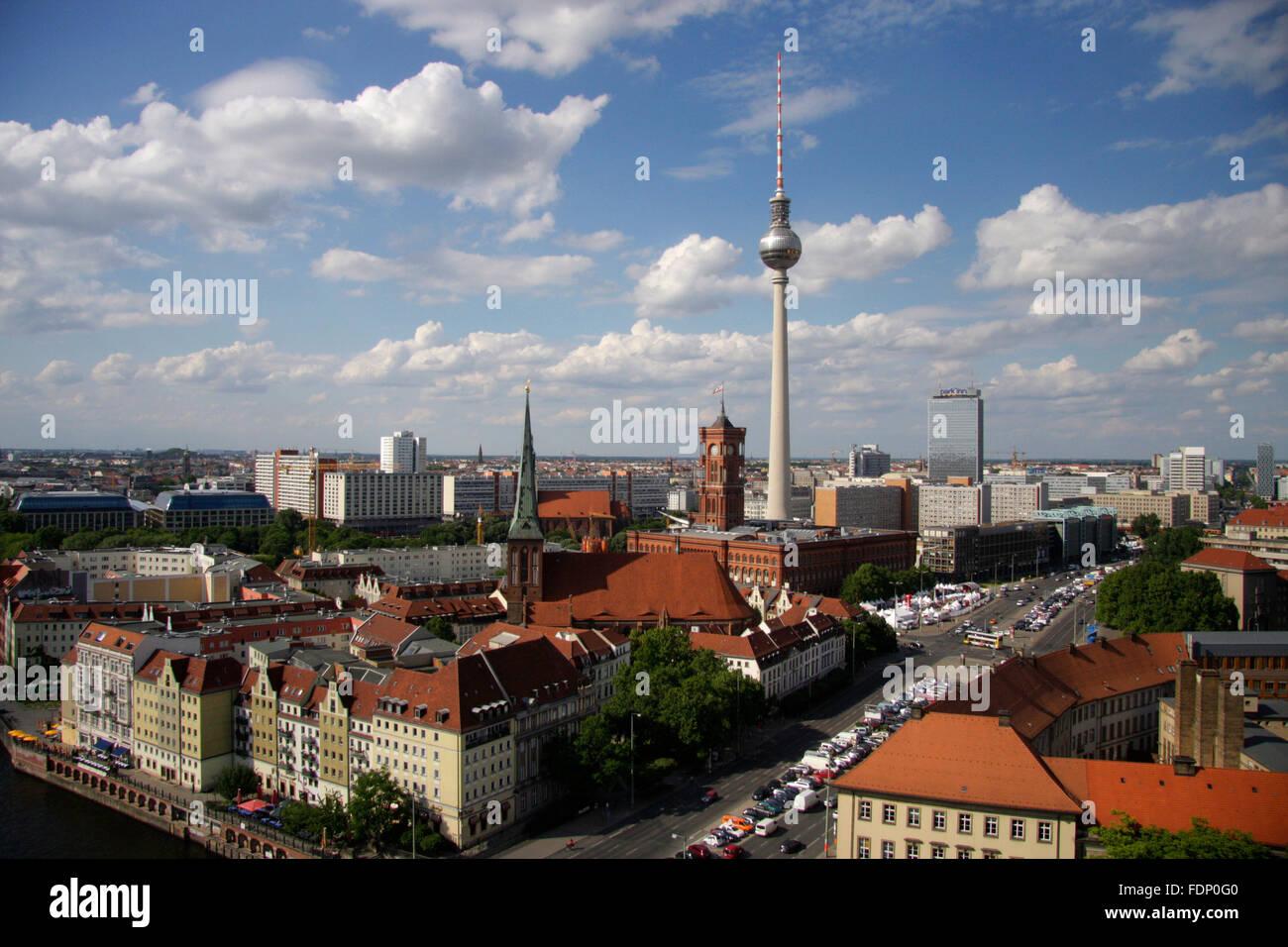 Forum Hotel Berlin