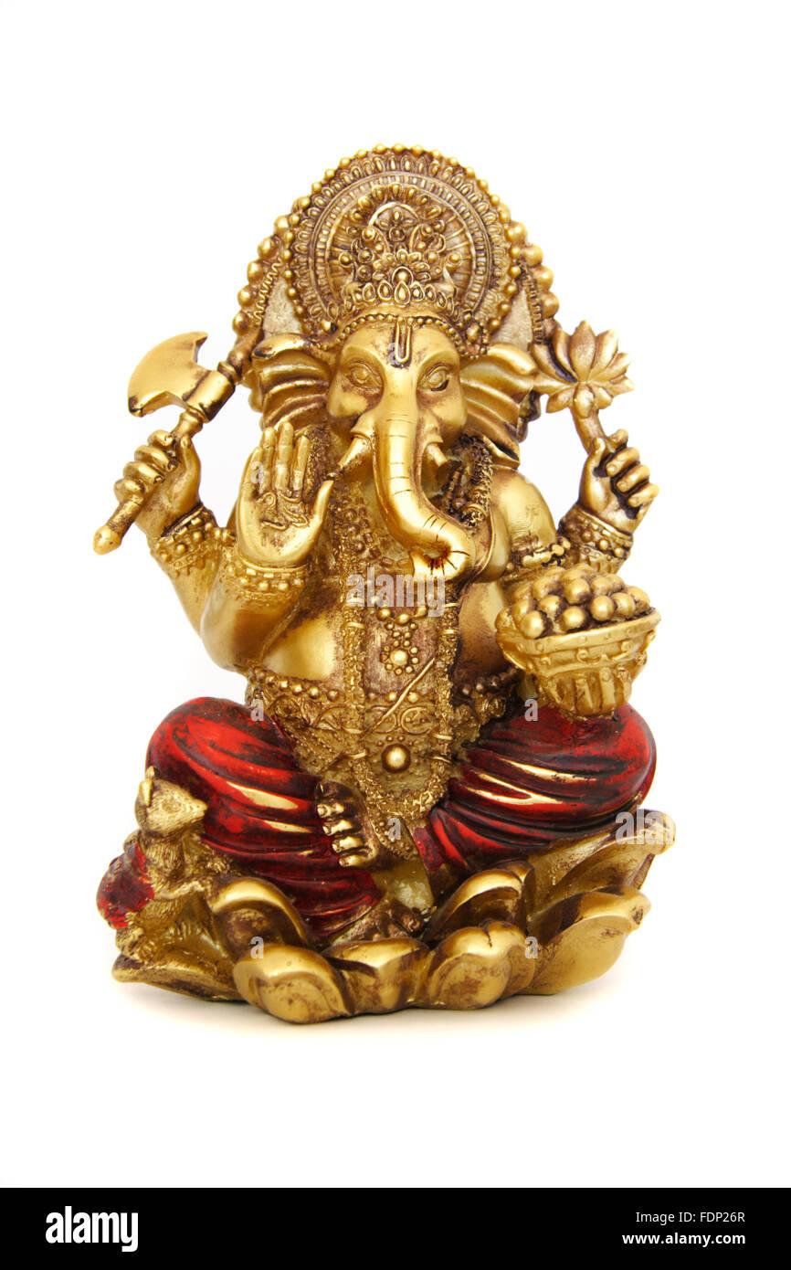 ganesha - Stock Image