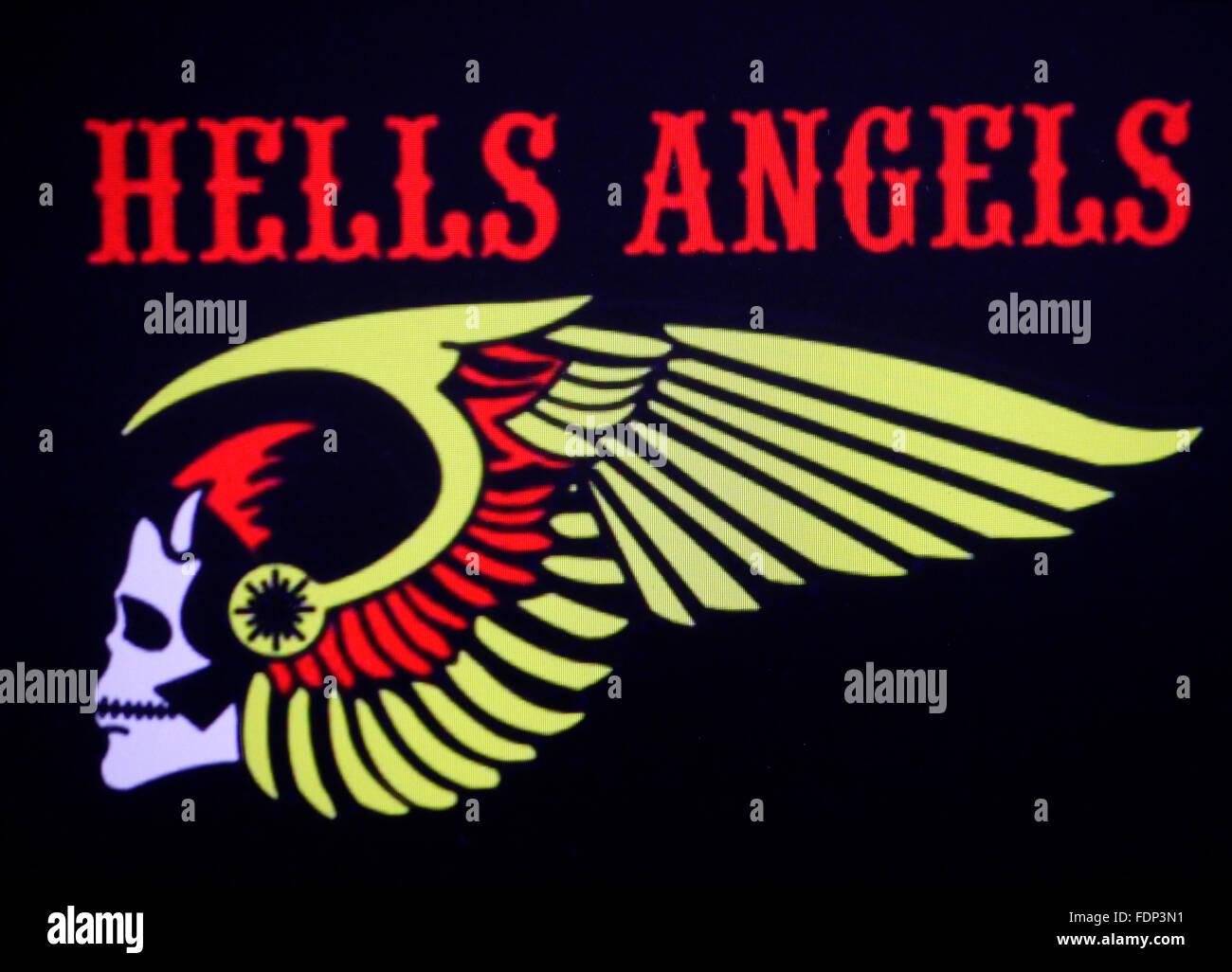 Hells Stock Photos & Hells Stock Images - Alamy