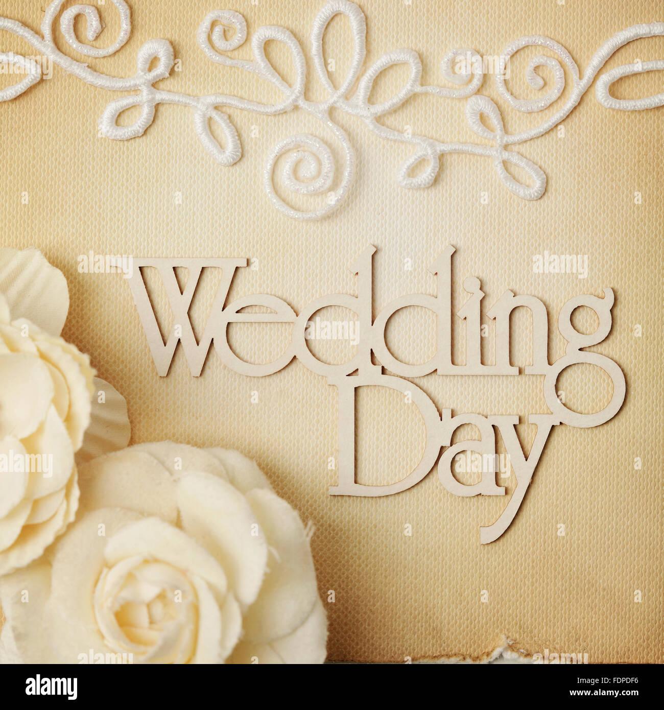 wedding,invitation,greeting card Stock Photo: 94535930 - Alamy