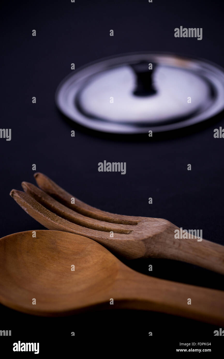 Carved Spoon Stock Photos Amp Carved Spoon Stock Images Alamy