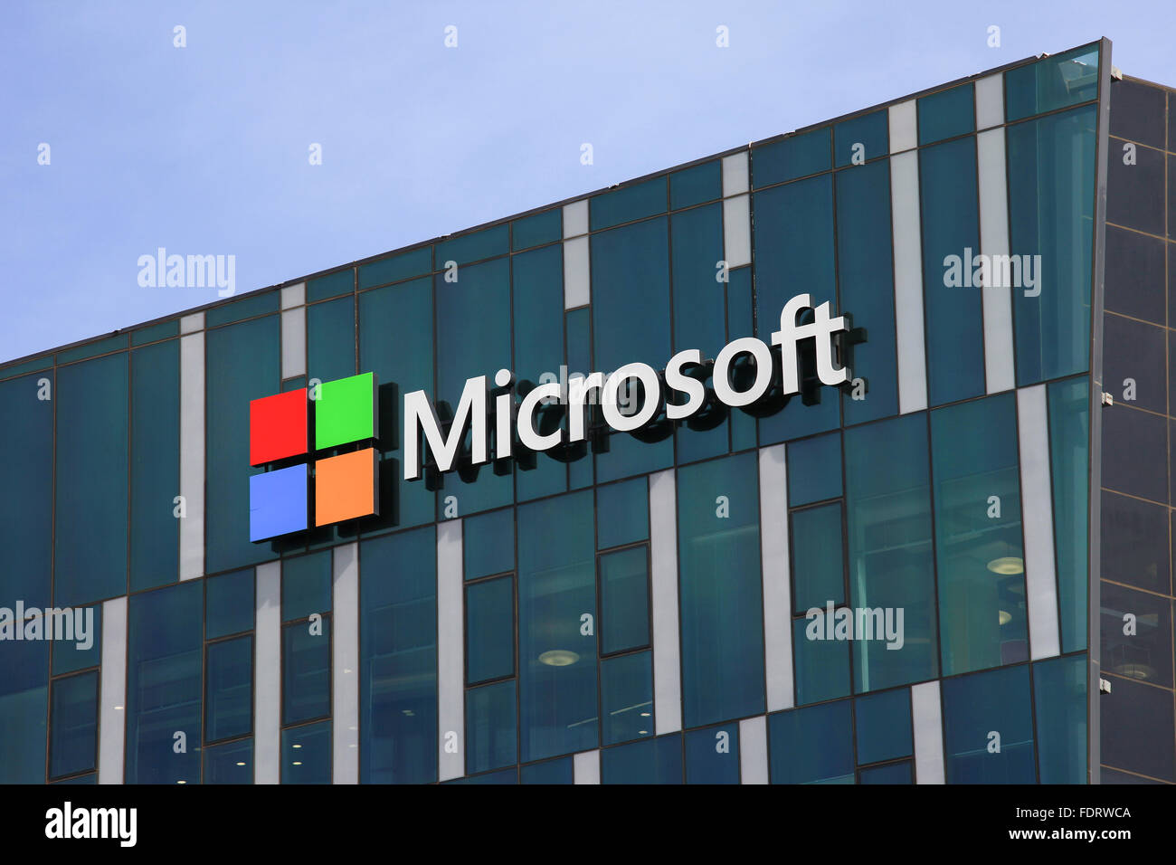 microsoft office company. Microsoft Logo And Emblem. Is An International Corporation That Develops, Supports Sells Office Company O