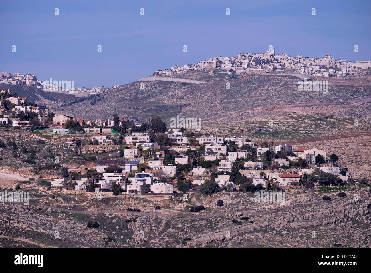 Almon israel
