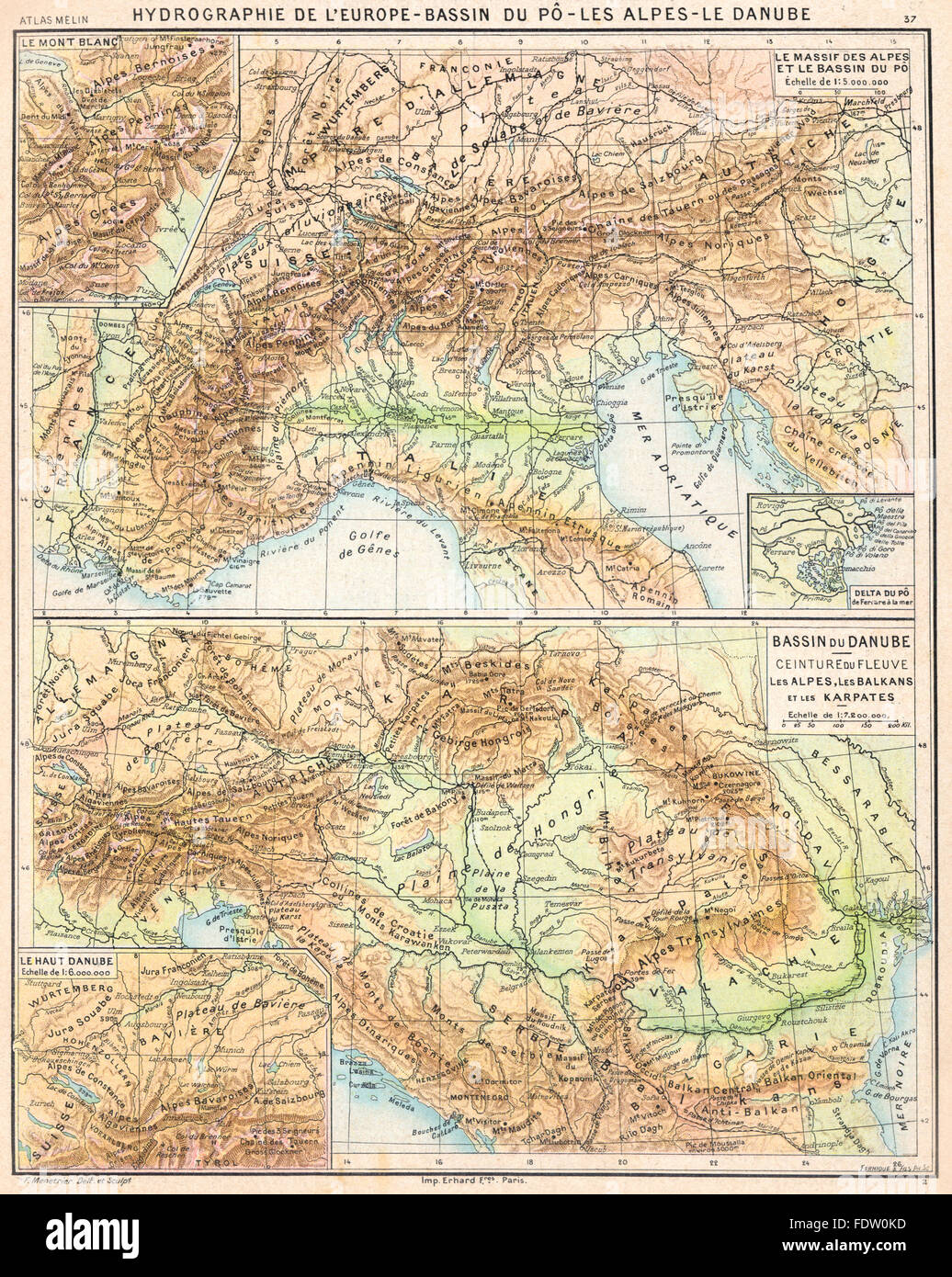 Europe Map 1900 Stock Photos Europe Map 1900 Stock Images Page 2