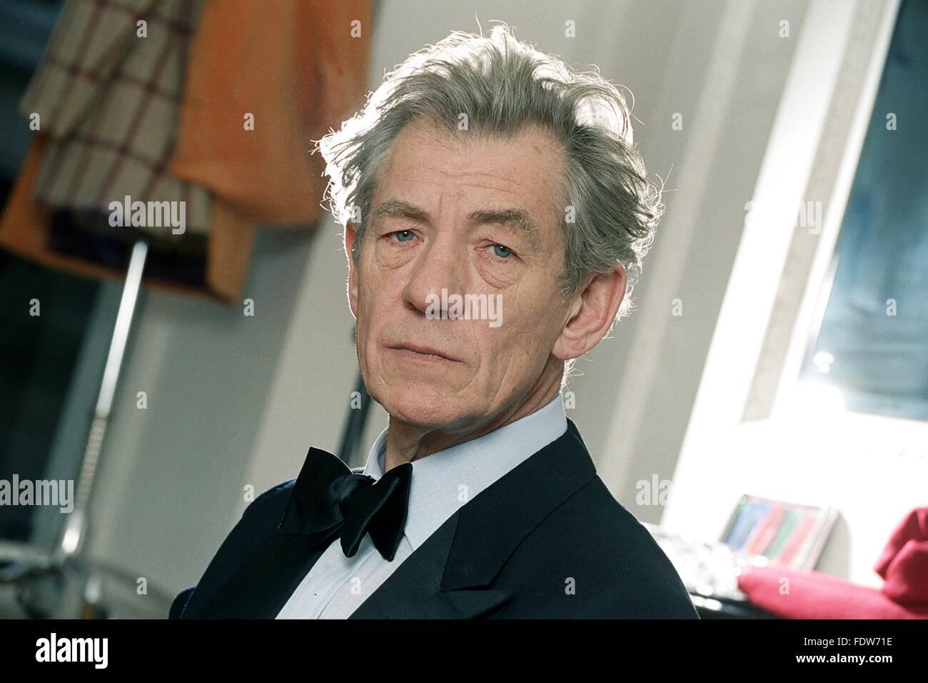 sir ian mckellen on acting
