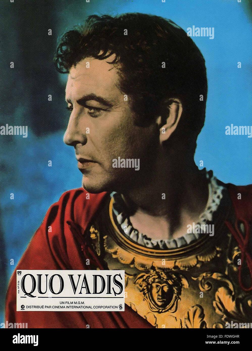 quo vadis 1951 french