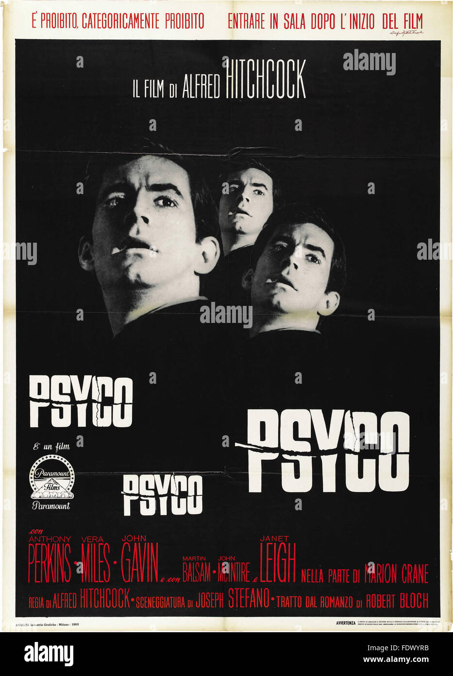 alfred hitchcock psycho movie free download