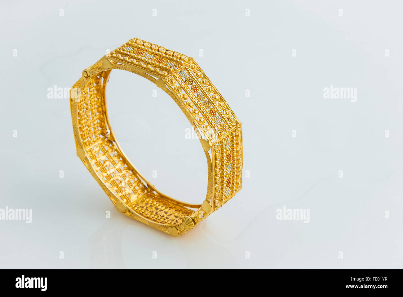 Jewelry gold ornament gold bangles gold bracelets Indian jewelry