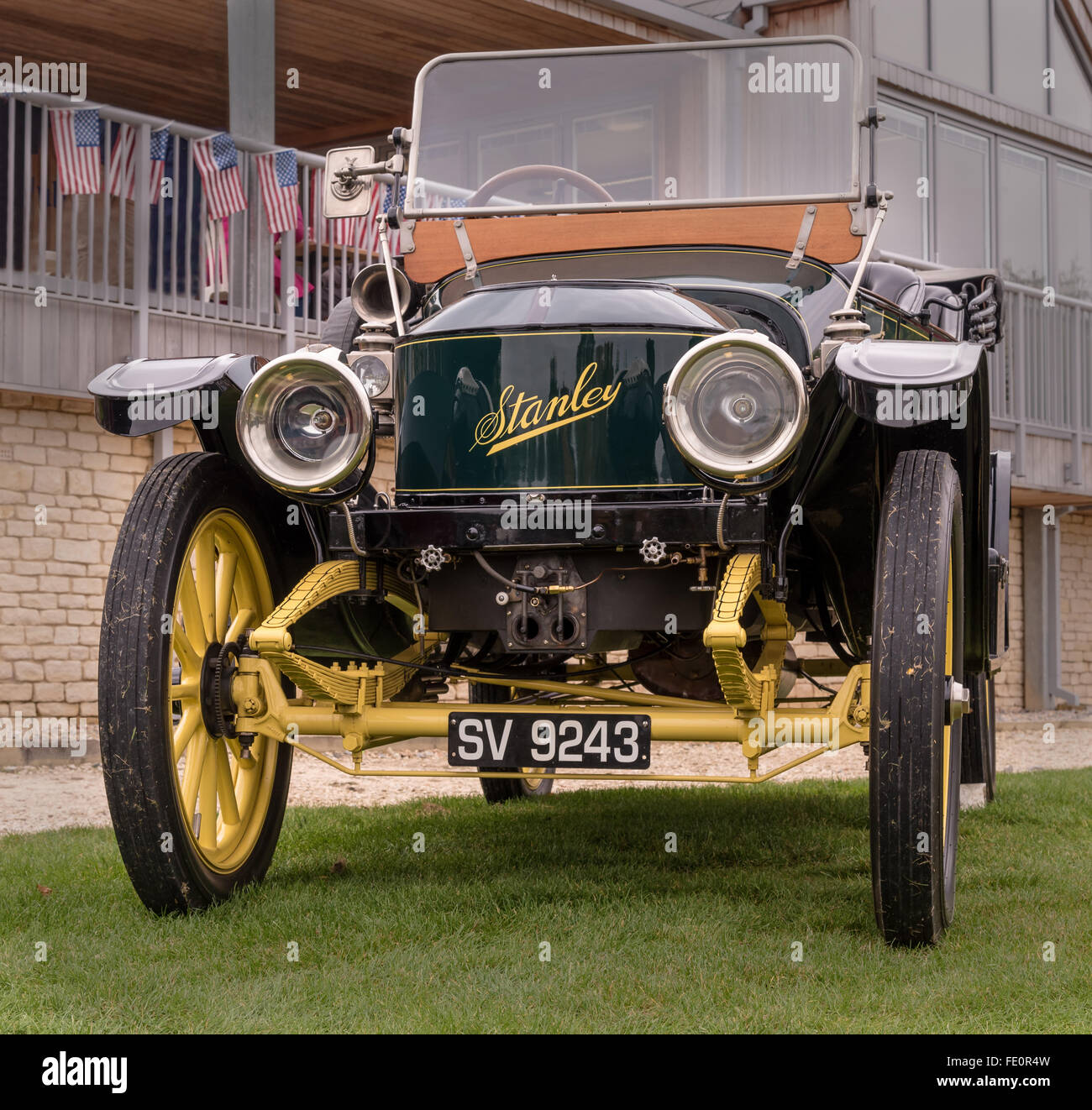 Stanley Steamer Car >> Stanley Steamer Car Stock Photos Stanley Steamer Car Stock Images