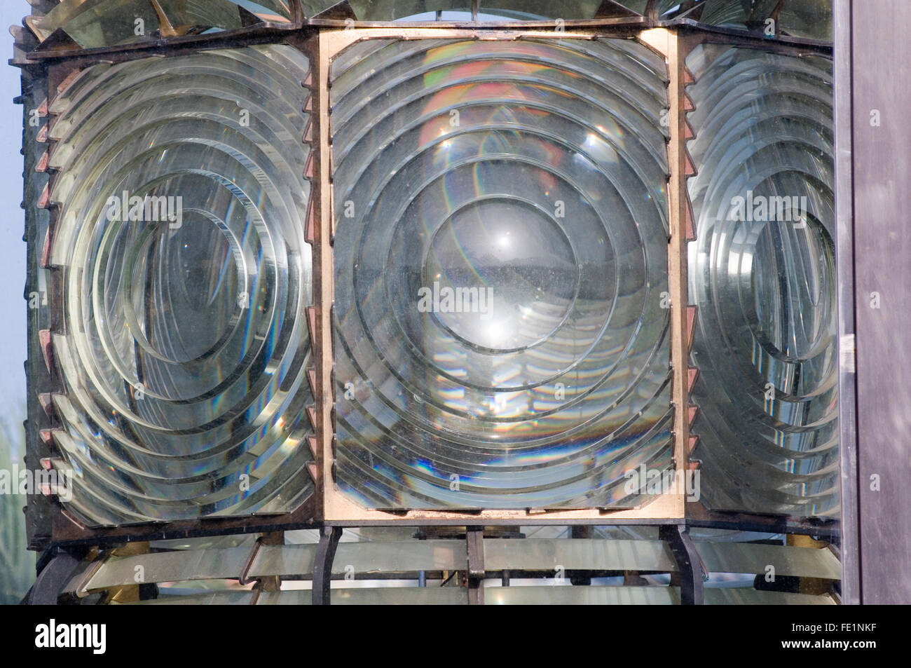 Fresnel Lens Lenses Optics Refraction Refractive Index