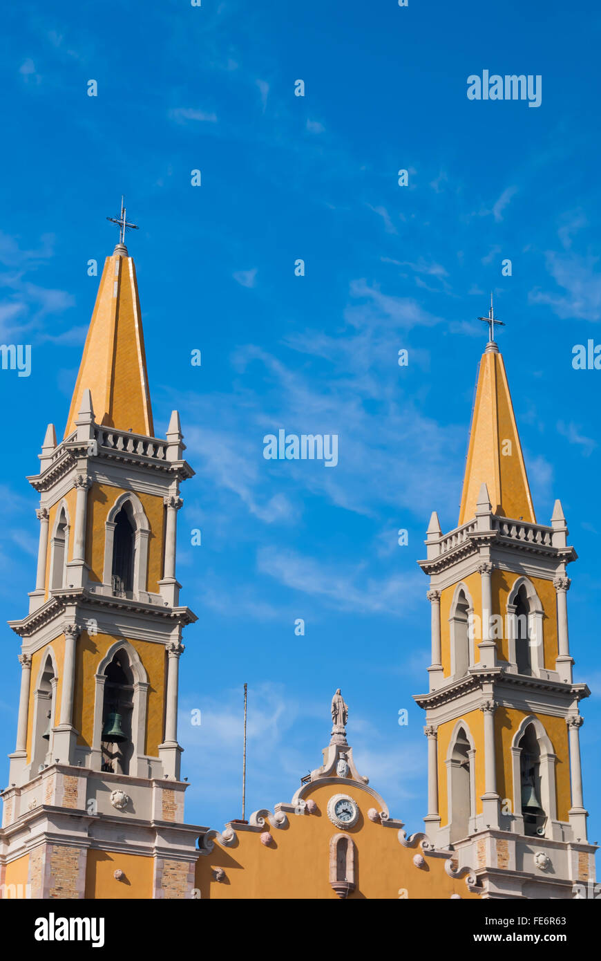The Ring Vienna S Casual Luxury Hotel Vienna: Church With Two Spires Stock Photos & Church With Two