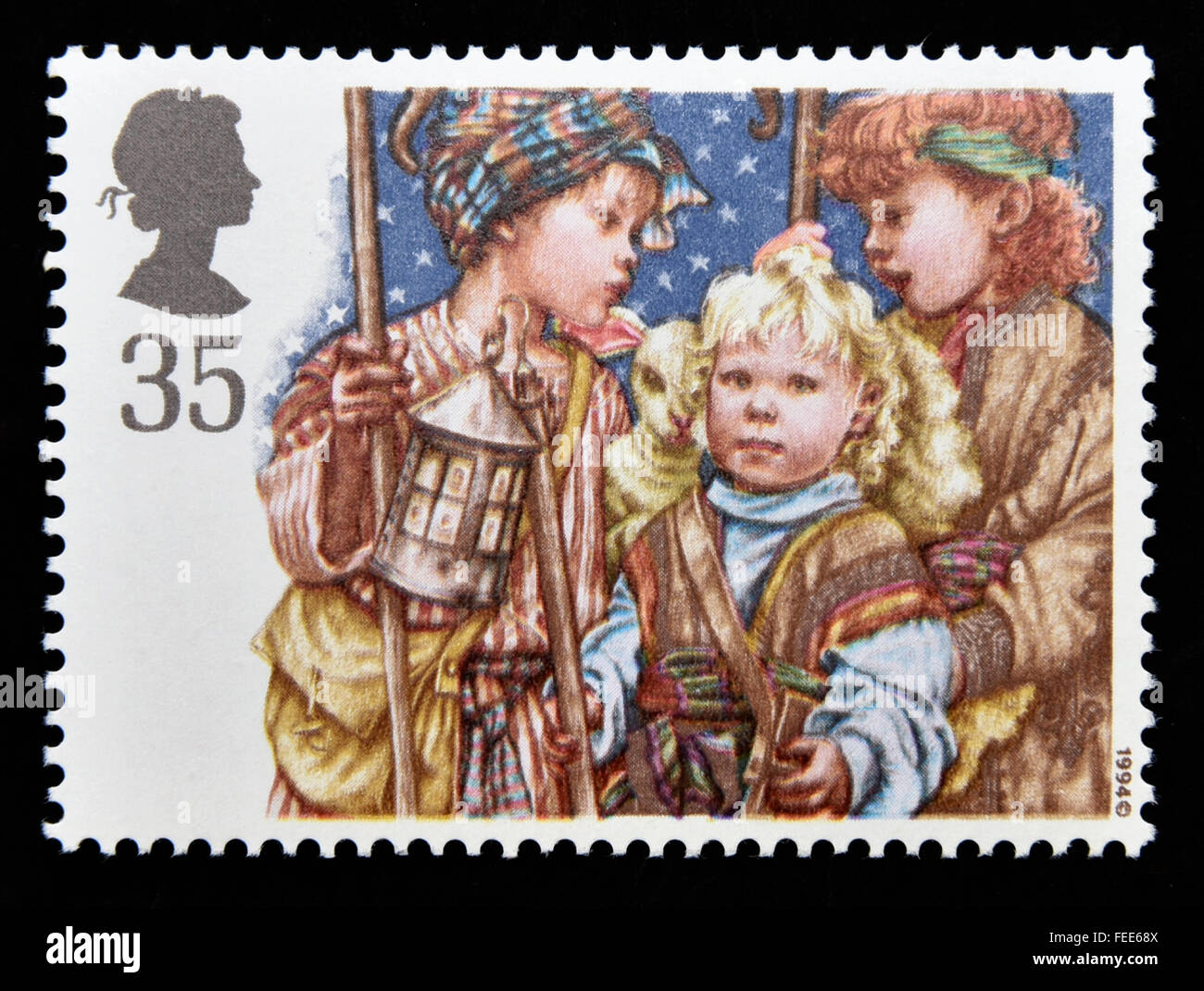Christmas Nativity Children Stock Photos Amp Christmas