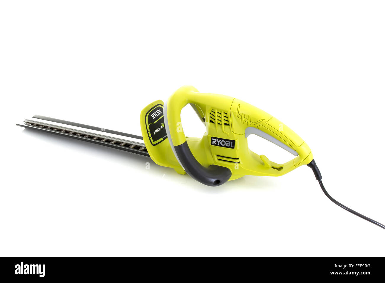 Hedge Trimmer Stock Photos & Hedge Trimmer Stock Images - Alamy