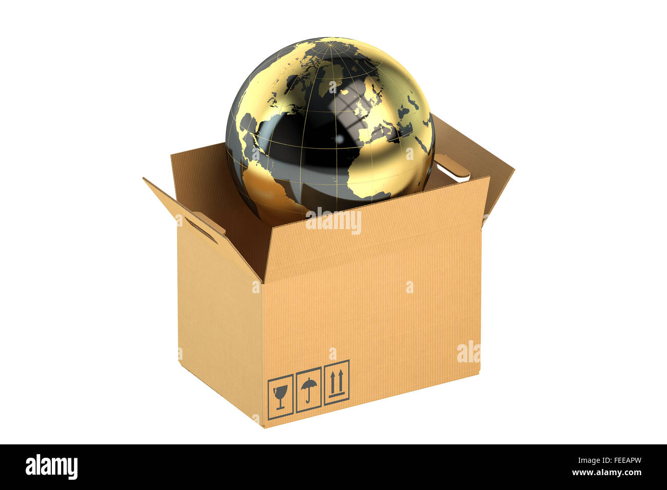 Global Delivery Stock Photos & Global Delivery Stock Images - Alamy